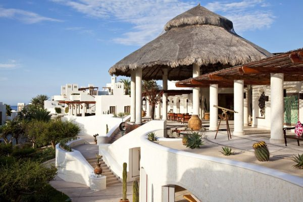 rosewood cabo